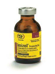 IMIZOL FCO. X 15 ML.