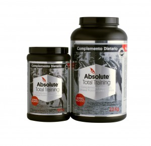 ABSOLUT TOTAL TRAINING POTE X 900 GRS