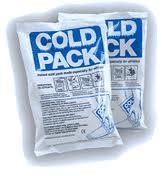 COLD HOT PACK (COMPRESA FRIO/CALOR)