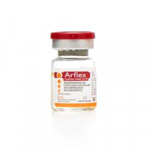 ARFLEX CAJA  5 FCO. X 5 ML.