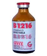 B1612 FCO.X 50 ML.