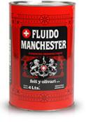 FLUIDO MANCHESTER X 4 LTS