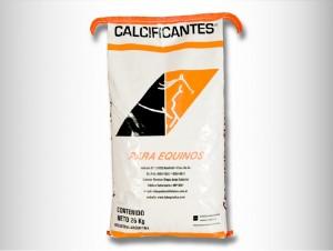 CALCIO ESPECIAL BOLSA X 25 KGS.
