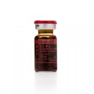HEPAVIT B12/15 FCO. X 10 ML.