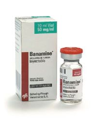 BANAMINE FRASCO X 50 ML.