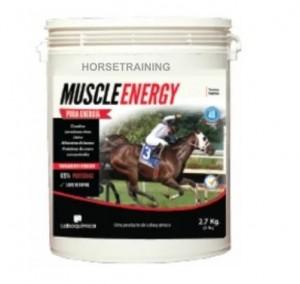 MUSCLE ENERGY BALDE X 2,7 KGS