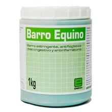 BARRO EQUINO POTE X 1 KG ENRICH