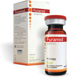 FURAMID FRASCO X 10 ML.