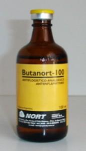 BUTANORT-100 FCO. X 100 ML.