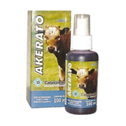 AKERATO SPRAY X 100 ML.