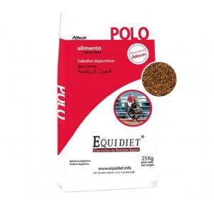 EQUIDIET POLO BOLSA X 25 KG