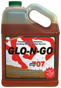 GLO N GO  X 3.8 LTS.