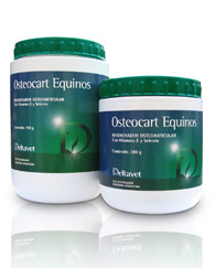 OSTEOCART EQUINOS POTE X 700 GRS.