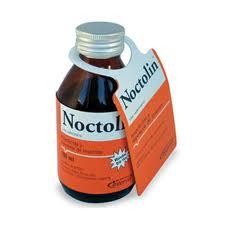 NOCTOLIN X 100 CC