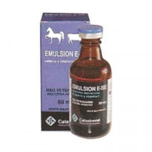 EMULSION E-SE FCO. X 50 ML.