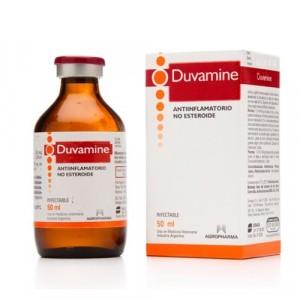 DUVAMINE FRASCO X 50 ML.